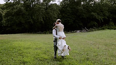 Tiffany and Cory Wedding Trailer