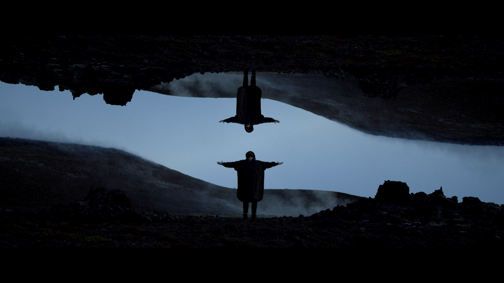 NOTHING IS CONSTANT - EVERYTHING IS IN MOTION // Alexander Overby // DOP