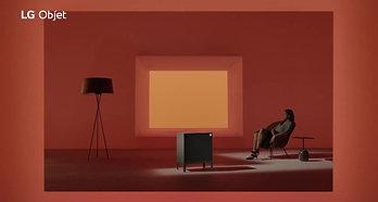 LG Objet Studio // Silje Aune Dammen & Casper Nilsson // Production Design