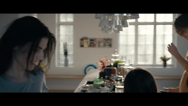 Kollision trailer // Jesper Clausen // Production design