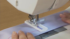 Button Hole Sewing