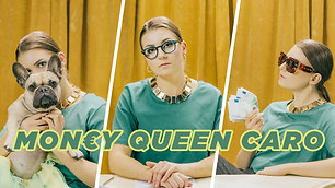 Money Queen Caro