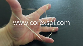 Thumb & Finger Extension Exercises