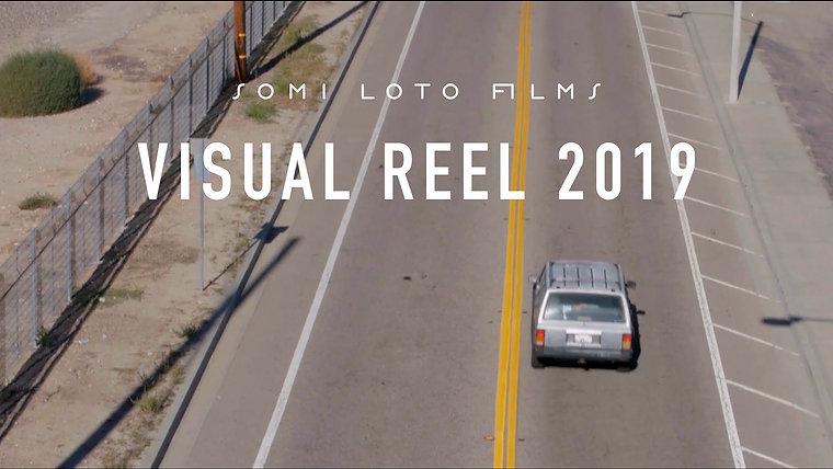 Somi Loto Films Reel 2019