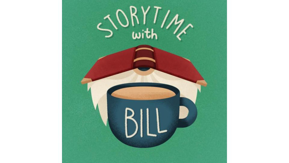 Storytime with Bill