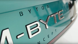 BYTON at the Greentech Festival 2019