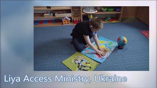 Liya Access Mininistry - Ukraine