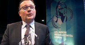 Trophées des maires un prix pour la restauration du site du Ladhof
