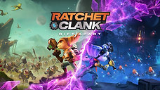 Ratchet & Clank: Rift Apart - Short Reel