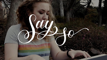 Say So - Preview