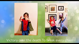 JJC Easter Song 「死を打ち破り」English