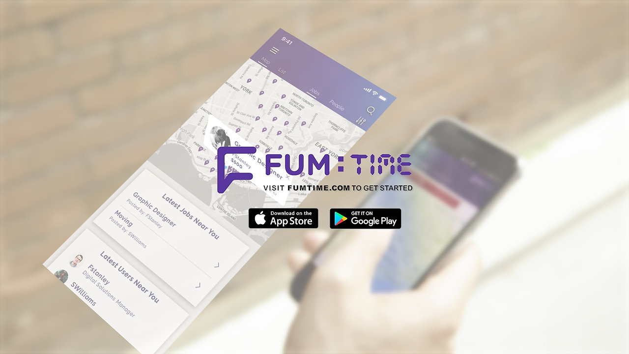FUM time (remix)