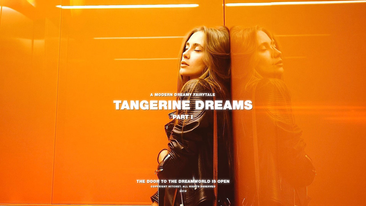 Tangerine Dreams