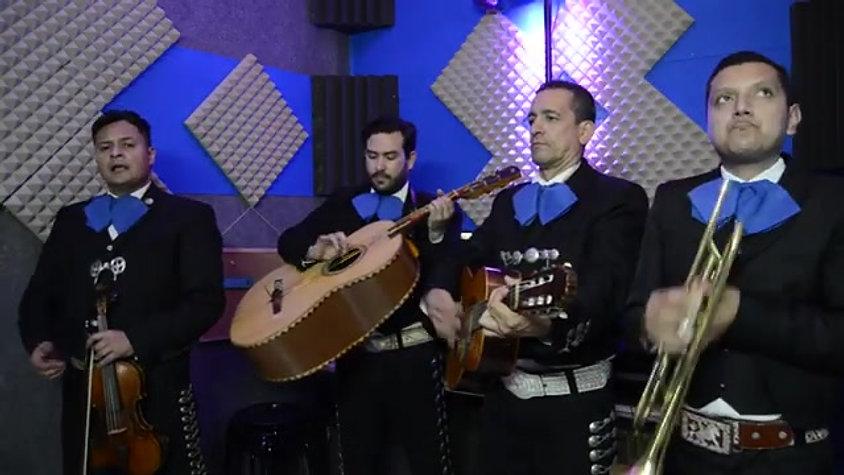 El Canto A La Madre. COVER(Barcelona Música Mariachi)