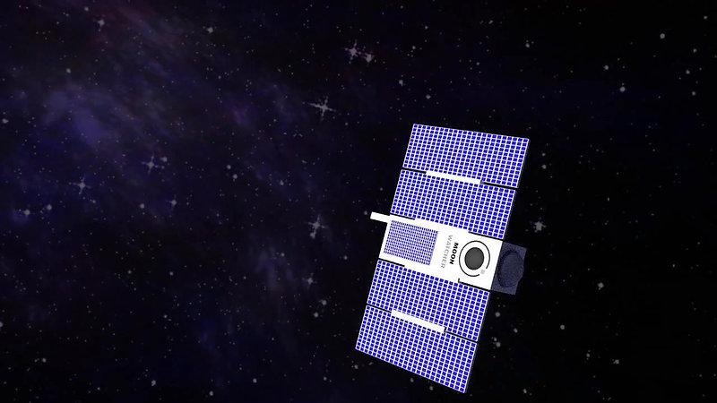 LSC MoonWatcher Mission Video