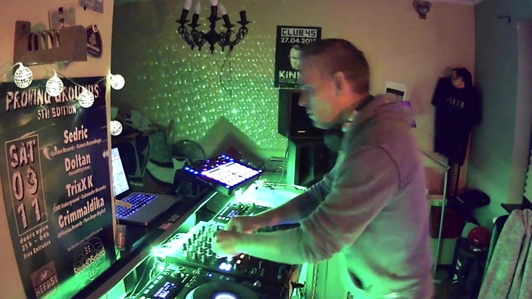 DJ DOLTAN