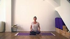 Pratique complète de Hatha Yoga