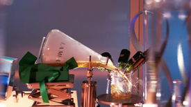 La Mer - Rube Goldberg