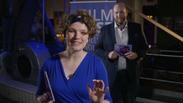 Moderation 24. Filmfest Schleswig-Holstein