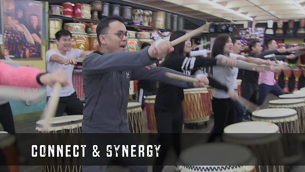 Ban's GiG Drums TeamBuilding Promo