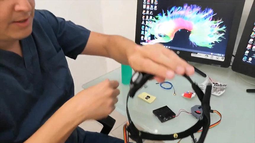 Instrucciones Iniciales para Tele-Neurofeedbak en tu hogar u oficina
