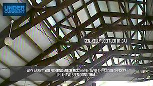 Loeffler: I've been fighting McConnell on $2k Checks, but REALLY she's w/ him AGAINST Survival Checks