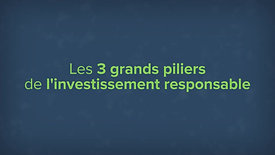 Les portefeuilles Greenwise investissement responsable