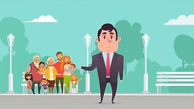 סרטונים לקידום עסקים