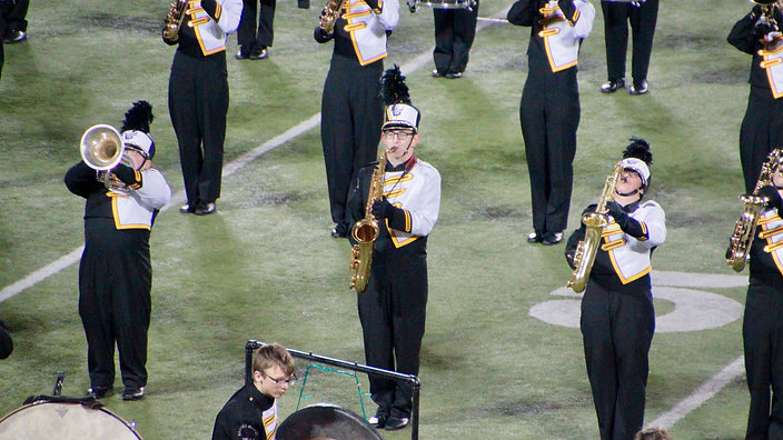Marching  Band Videos and More