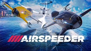 Airspeeder Trailer
