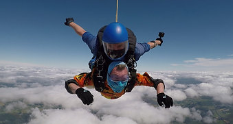Skydive Full Film