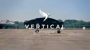 Vertical Aerospace | POC | Flight 2019