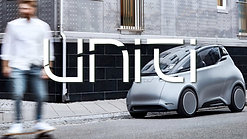 Uniti One - Swedish Electric Car