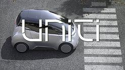 Uniti One - Sustainable Everyday Mobility