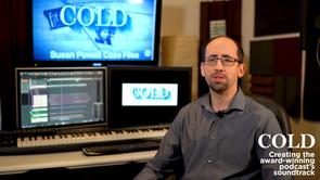 COLD - Michael Bahnmiller