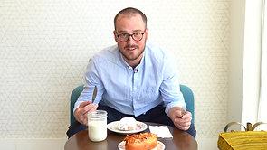 Dine and Dash - Big O Doughnuts