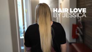 Hair Love by Jessica