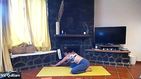 Postnatal Yoga   21.07   Third eye chakra