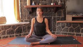 Manipura Solar plexus Chakra Meditation