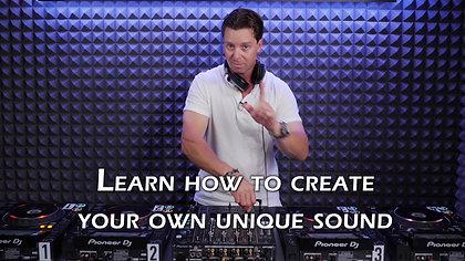 Facebook Ad - Next Step DJing