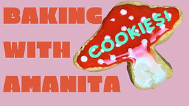 How To Bake Edibles With Amanita Muscaria