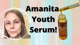 Making Amanita Youth Serum