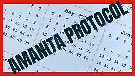 Microdosing Amanita Protocol 1