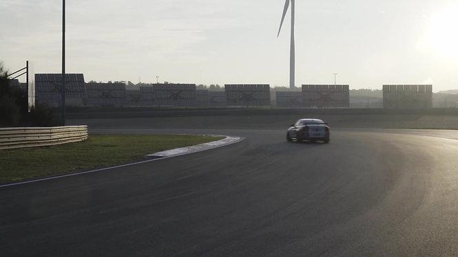 BMW M2CS Test Day 17 Dec.