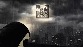 Heroes Unmasked, Inc.