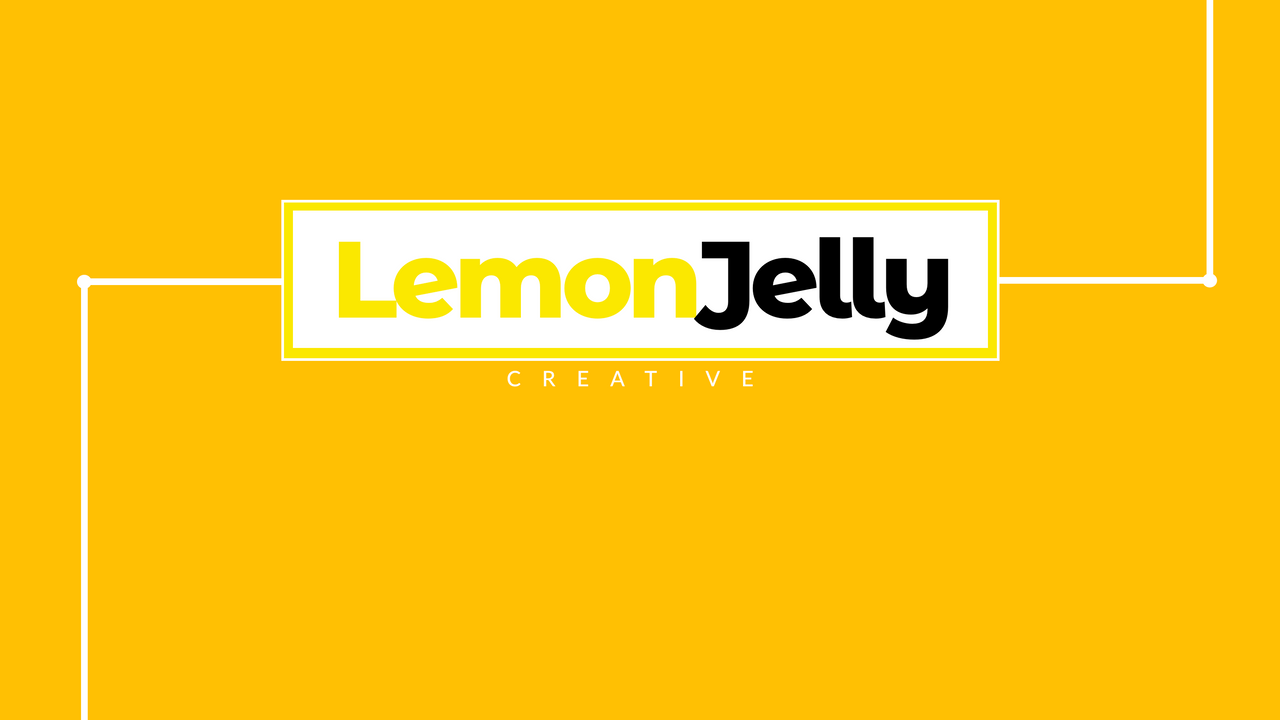 Lemon Jelly Creative Showreel