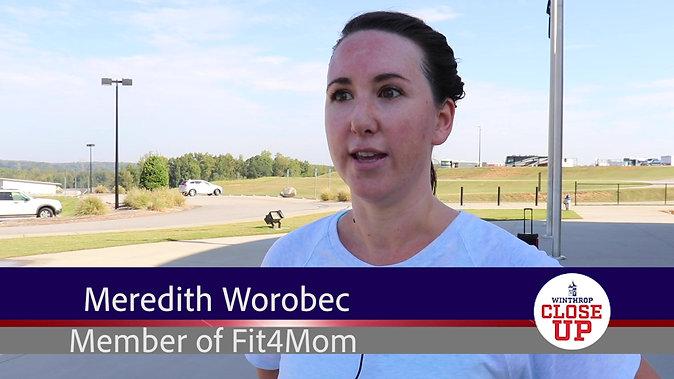 Fit 4 Moms