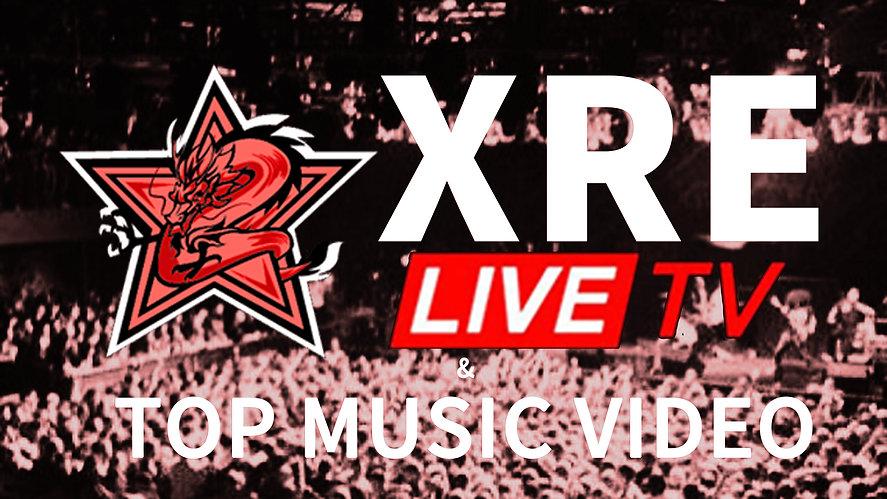 XRE LIVE TV & TOP MV