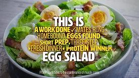 "Bord Bia - ""Eggs"""