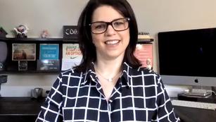 Michelle Bianco Interview